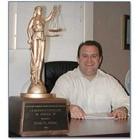 Tulsa Lawyer Kevin Adams